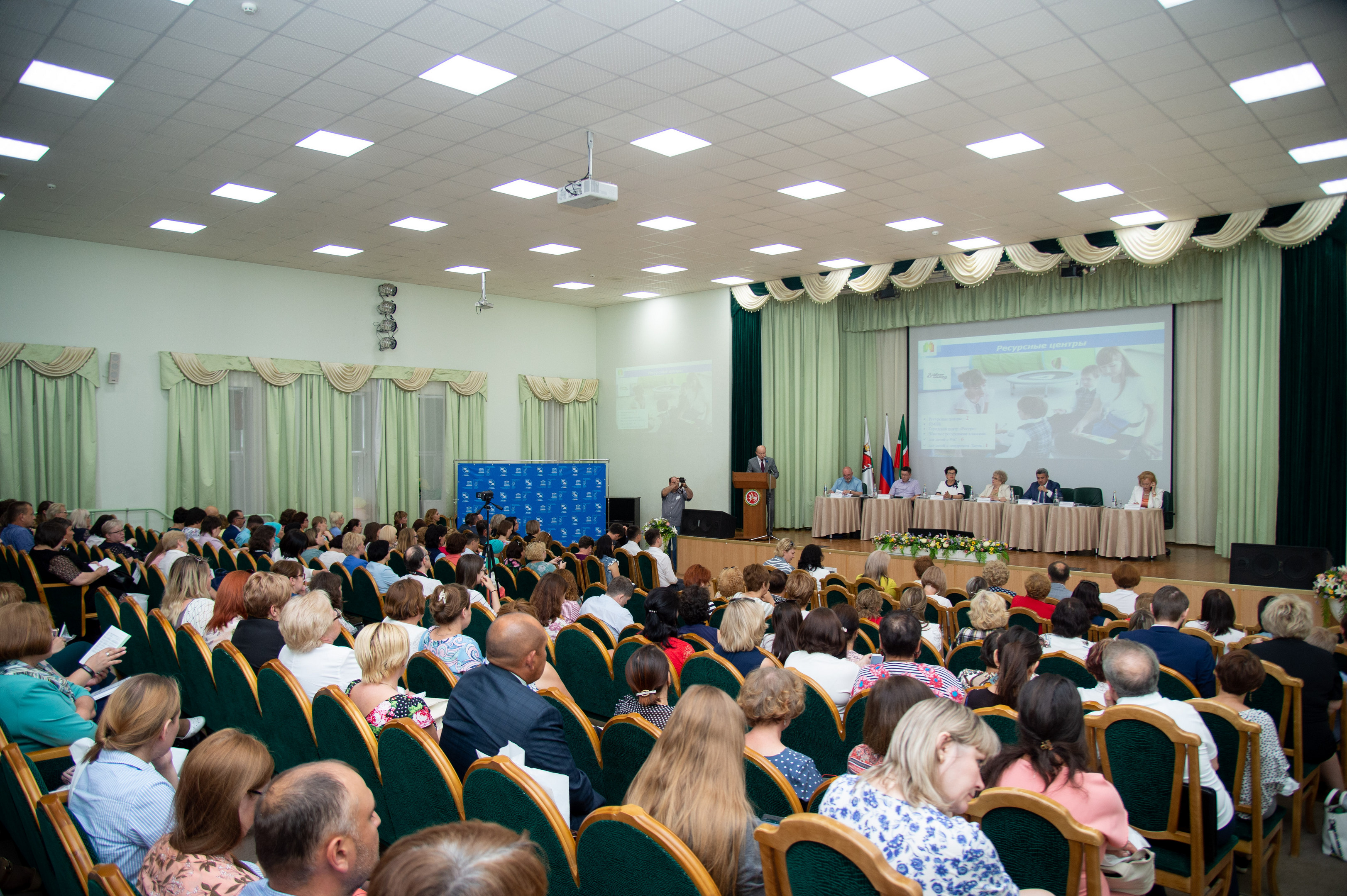 MRSU WAS A PARTICIPANT OF THE REPUBLICAN MEETING AT TATARSTAN REPUBLIC