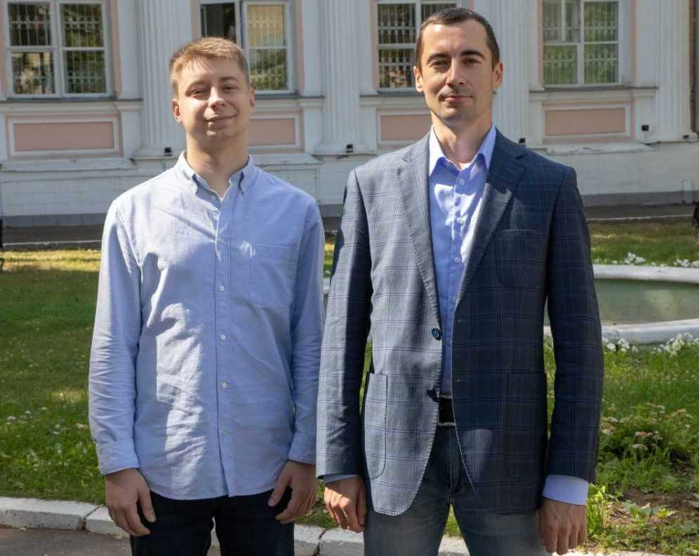 POST-GRADUATE STUDENT OF THE UNIVERSITY IS THE WINNER OF THE COMPETITION OF GRANTS OF THE GOVERNOR OF THE MOSCOW REGION