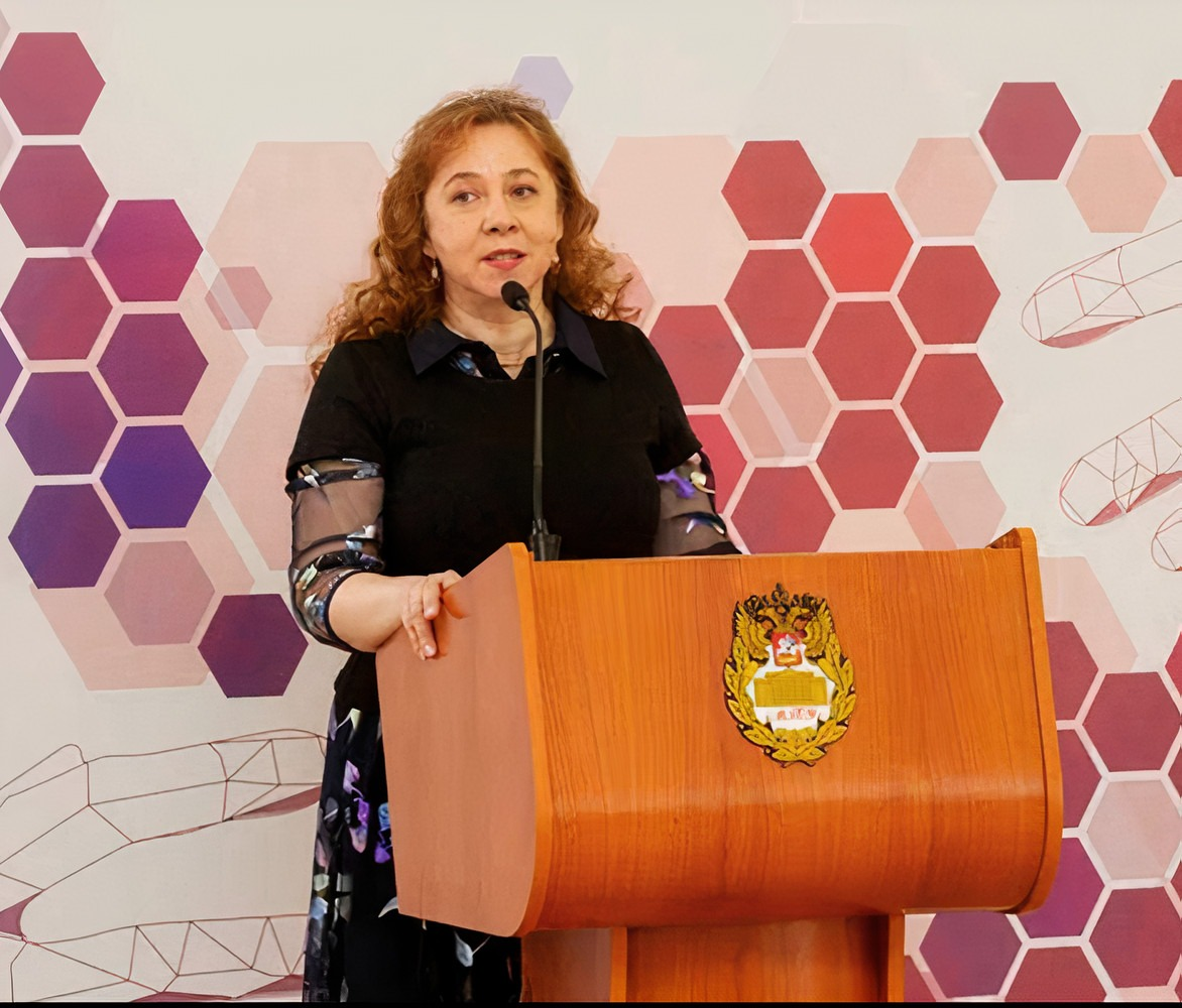 VI INTERNATIONAL SCIENCE FESTIVAL WAS OPENED IN MOSCOW REGION STATE UNIVERSITY